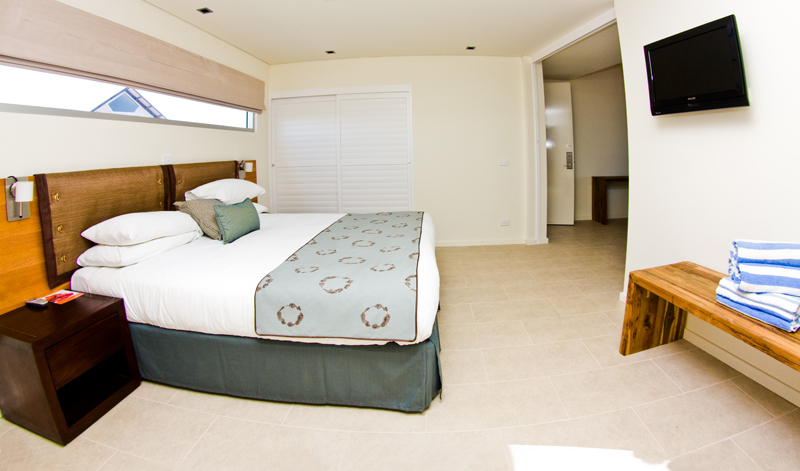Book mantarays ningaloo one bedroom apartments for Beds exmouth