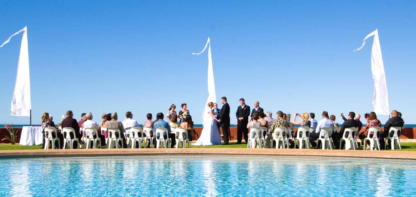 UNIQUE WEDDING VENUE