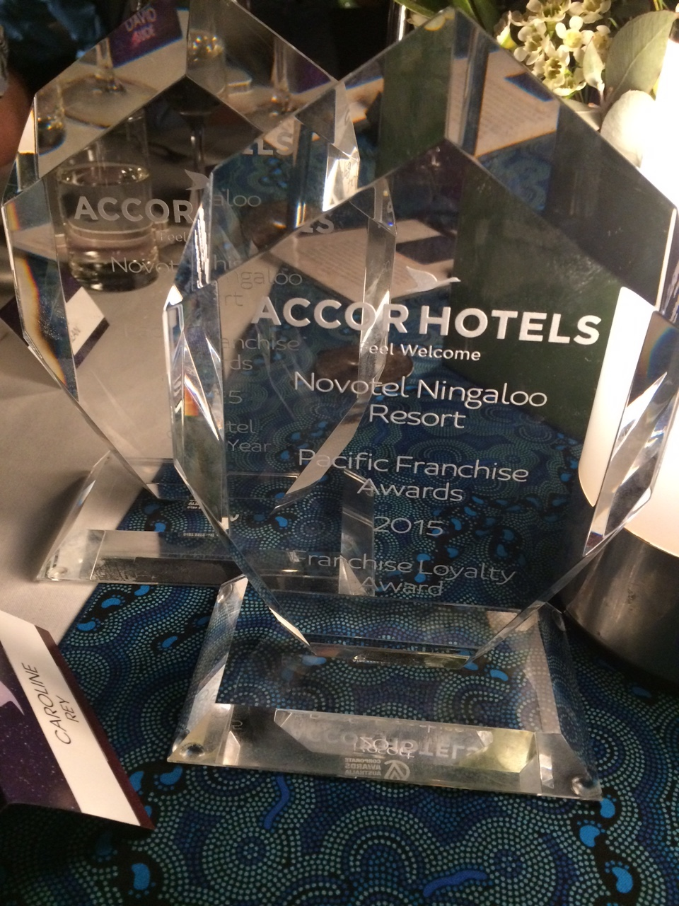 Novotel Ningaloo Resort Exmouth - Top Novotel of the Year