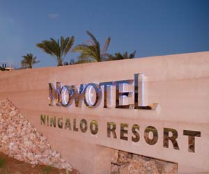 New Awards for the Novotel Ningaloo