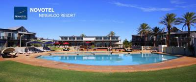 Novotel Ningaloo Newsletter - Summer Specials