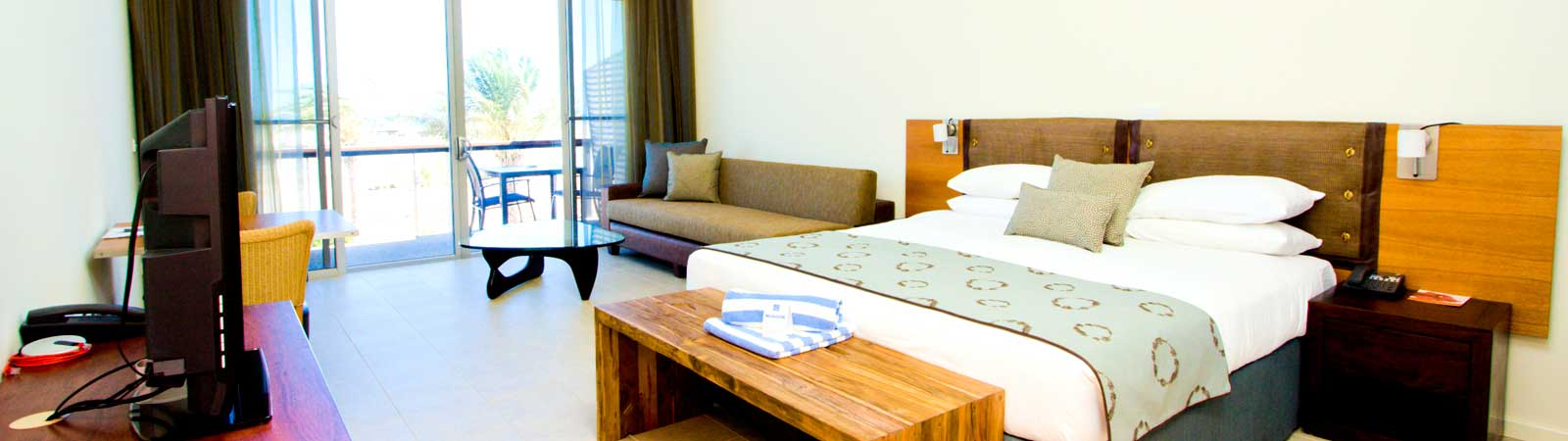 Novotel Ningaloo Resort Accommodation